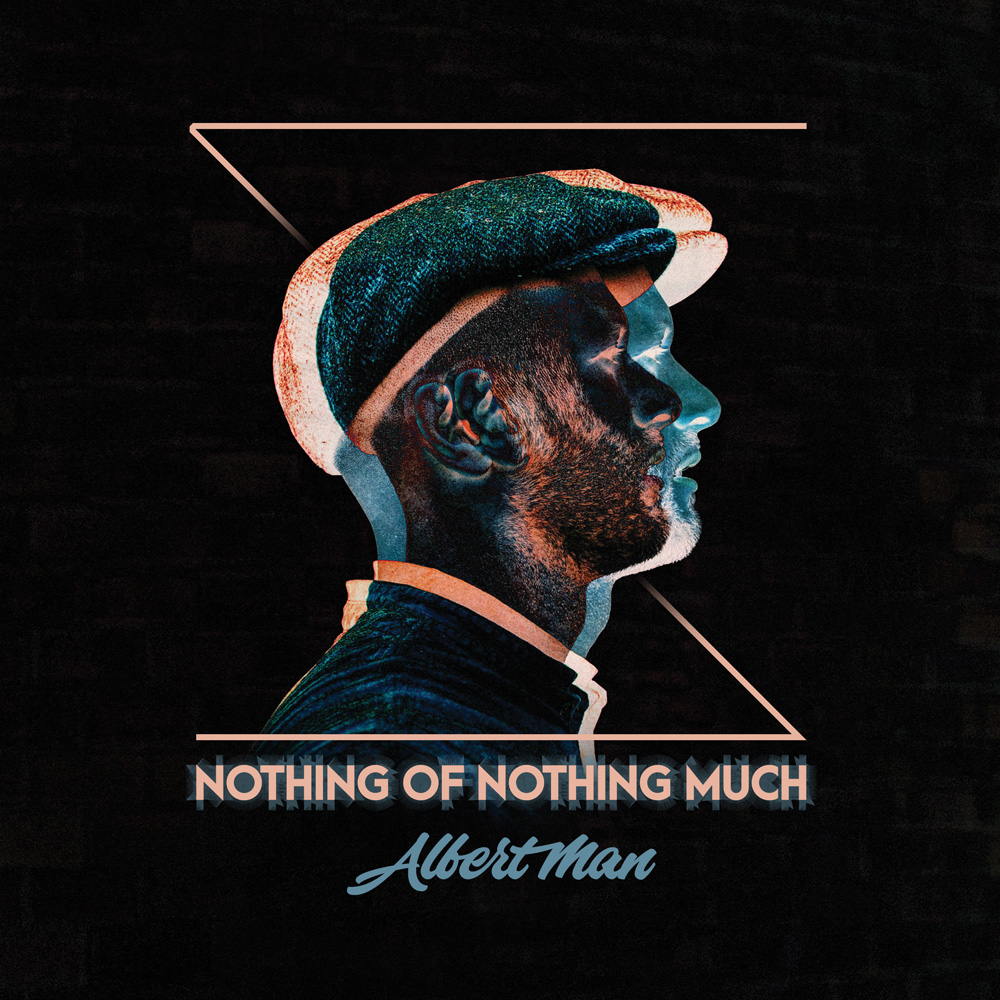 Nothing Of Nothing Much EP Artwork